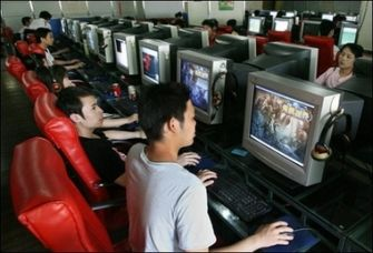 China Video Games Market