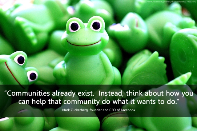 Video Game Communities